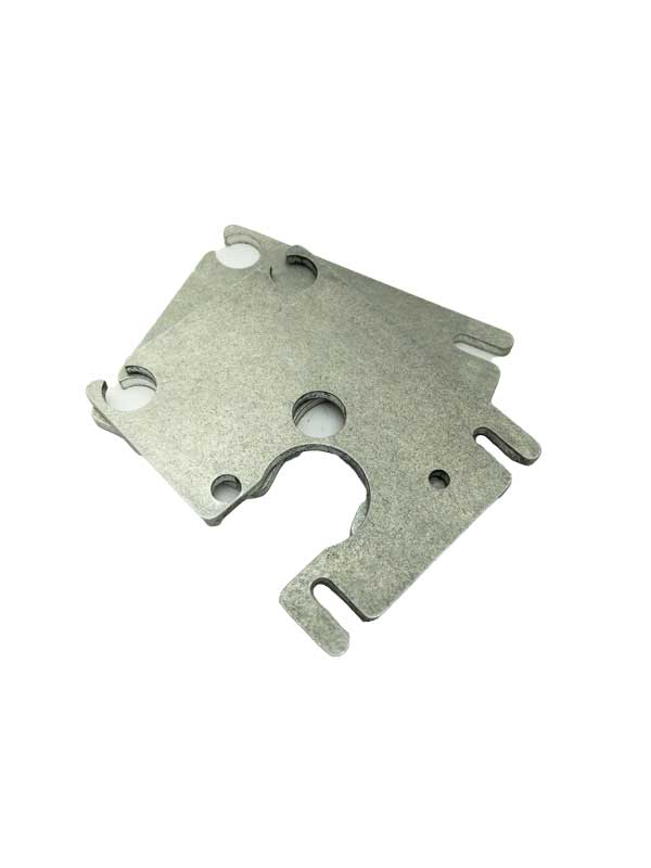 CLamps for 280A machine